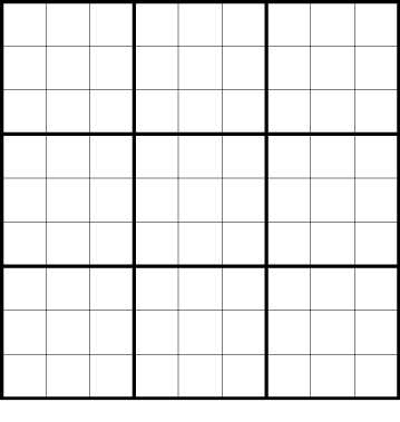 Printables Sudoku Worksheets sudoku worksheet httpwww org uk